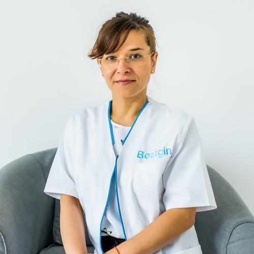 Dr. Dana Vaida